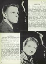 1959 Byrd High School Yearbook Page 116 & 117