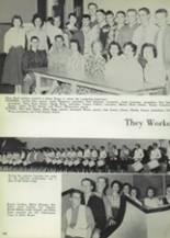 1959 Byrd High School Yearbook Page 128 & 129
