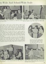 1959 Byrd High School Yearbook Page 130 & 131