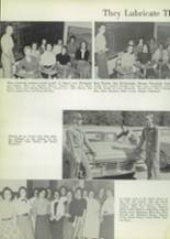 1959 Byrd High School Yearbook Page 132 & 133