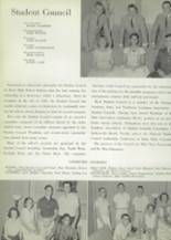1959 Byrd High School Yearbook Page 136 & 137