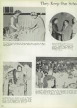 1959 Byrd High School Yearbook Page 138 & 139