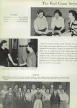 1959 Byrd High School Yearbook Page 140 & 141