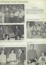 1959 Byrd High School Yearbook Page 142 & 143