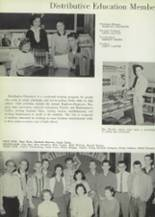 1959 Byrd High School Yearbook Page 144 & 145