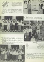 1959 Byrd High School Yearbook Page 146 & 147
