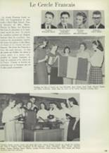 1959 Byrd High School Yearbook Page 148 & 149