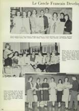 1959 Byrd High School Yearbook Page 150 & 151