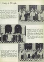 1959 Byrd High School Yearbook Page 154 & 155