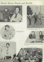 1959 Byrd High School Yearbook Page 156 & 157