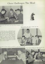 1959 Byrd High School Yearbook Page 160 & 161
