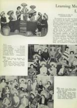 1959 Byrd High School Yearbook Page 162 & 163