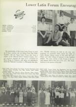 1959 Byrd High School Yearbook Page 164 & 165
