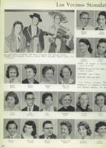 1959 Byrd High School Yearbook Page 166 & 167