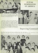 1959 Byrd High School Yearbook Page 168 & 169