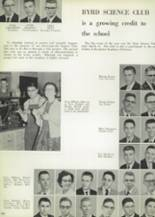1959 Byrd High School Yearbook Page 170 & 171