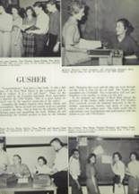 1959 Byrd High School Yearbook Page 172 & 173