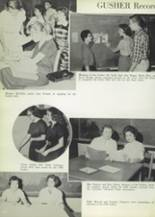 1959 Byrd High School Yearbook Page 174 & 175