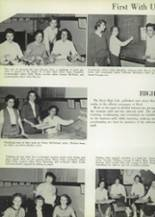 1959 Byrd High School Yearbook Page 176 & 177