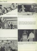 1959 Byrd High School Yearbook Page 178 & 179