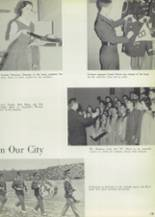 1959 Byrd High School Yearbook Page 182 & 183