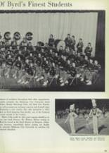 1959 Byrd High School Yearbook Page 184 & 185