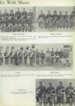 1959 Byrd High School Yearbook Page 186 & 187