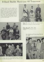 1959 Byrd High School Yearbook Page 188 & 189