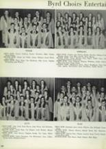 1959 Byrd High School Yearbook Page 192 & 193