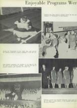 1959 Byrd High School Yearbook Page 194 & 195