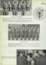1959 Byrd High School Yearbook Page 206 & 207