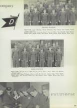 1959 Byrd High School Yearbook Page 210 & 211