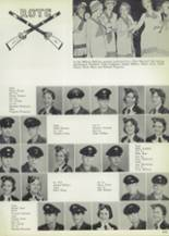 1959 Byrd High School Yearbook Page 216 & 217
