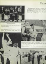 1959 Byrd High School Yearbook Page 220 & 221
