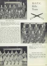 1959 Byrd High School Yearbook Page 222 & 223