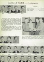 1959 Byrd High School Yearbook Page 226 & 227