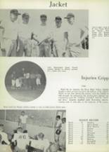 1959 Byrd High School Yearbook Page 228 & 229