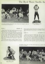 1959 Byrd High School Yearbook Page 234 & 235