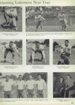 1959 Byrd High School Yearbook Page 238 & 239