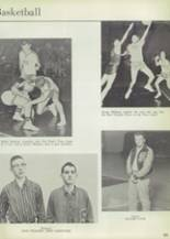 1959 Byrd High School Yearbook Page 246 & 247