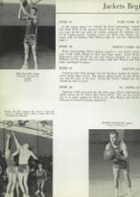 1959 Byrd High School Yearbook Page 248 & 249
