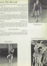 1959 Byrd High School Yearbook Page 250 & 251