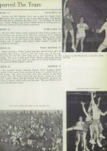 1959 Byrd High School Yearbook Page 254 & 255