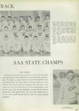 1959 Byrd High School Yearbook Page 258 & 259