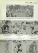 1959 Byrd High School Yearbook Page 262 & 263