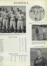 1959 Byrd High School Yearbook Page 264 & 265