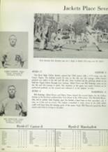 1959 Byrd High School Yearbook Page 266 & 267