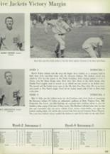 1959 Byrd High School Yearbook Page 272 & 273