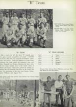 1959 Byrd High School Yearbook Page 274 & 275