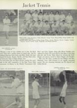 1959 Byrd High School Yearbook Page 276 & 277